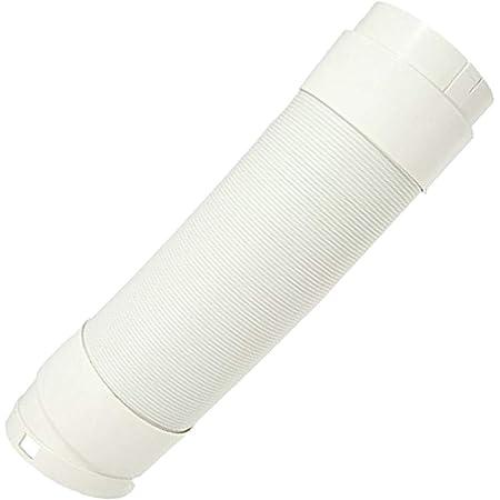 Yunt-11 /Tuyau de climatisation , Raccord de connecteur de Tuyau d/échappement sp/écial pour allonger la Longueur du Tuyau