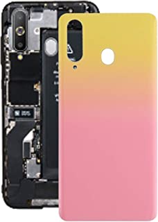 MUJUN Cell Phones Spare Accessories Battery Back Cover Repair Part Replacement for Samsung Galaxy A8s (Size : Spa2981fl)