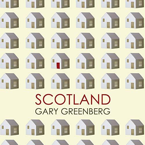 Scotland cover art
