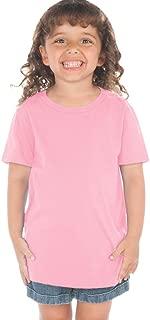! Toddlers Crew Neck Short Sleeve Tee (Same TJP0494)