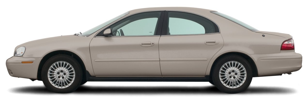 ... 2005 Mercury Sable GS, 4-Door Sedan ...