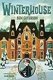 Winterhouse (Winterhouse, 1)