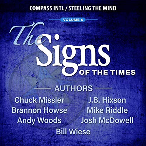 The Signs of the Times, Volume 5  By  cover art