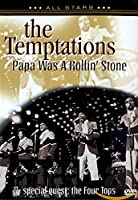 In Concert W.S.Guests Four Tops [DVD] [Import]