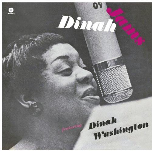 Dinah Jams [Vinilo]