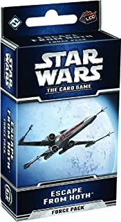 Star Wars LCG: Escape from Hoth
