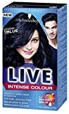 Schwarzkop Live Color XXL 90 Cosmic Blue