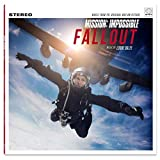 MISSION IMPOSSIBLE: FALL OUT by LORNE BALFE [VINYL]