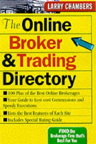 The Online Broker and Trading Directory (English Edition)