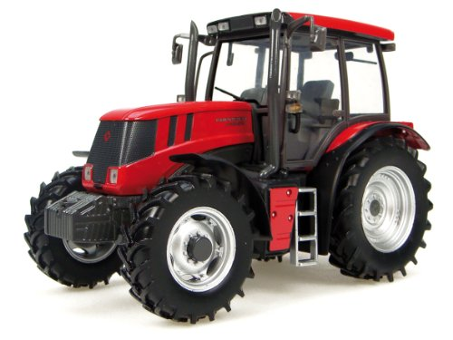 Universal Hobbies - UH2719 - Modélisme - Tracteur Kirovets 3180 ATM