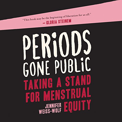 Periods Gone Public cover art