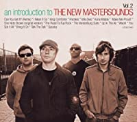 Vol. 2-An Introduction to the New Mastersounds by New Mastersounds