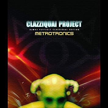 Metrotronics