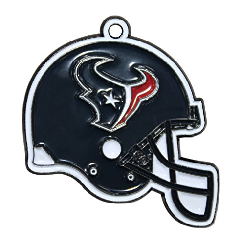 NFL Dog TAG - Houston Texans Smart Pet Tracking Tag. - Best Retrieval System for Dogs, Cats or Army Tag. Any Object You'd Like to Protect