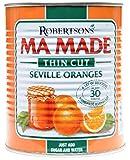 Hartley's Ma Made Seville Oranges Thin Cut 850g -