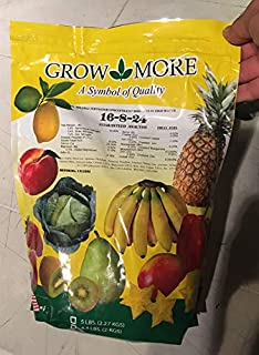 Best 8-10-8 fertilizer for the banana tree Reviews