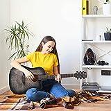 Immagine 1 winzz 41 pollici chitarra acustica