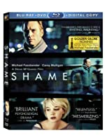 Shame/シェイム [リージョンA][Import]