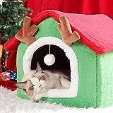 Zoom IMG-2 longxishui casa per animali domestici
