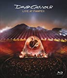 David Gilmour: Live at Pompeii-Deluxe Box 2 CD+2 Bluray (Audio CD (Deluxe Box))