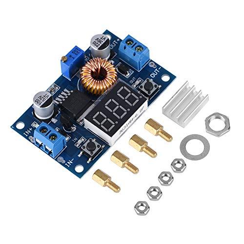 Jingyig Cortocircuito CC a CC Módulo USB de 5 voltios, módulo Ligero y Duradero CA a CC, para Voltaje del módulo