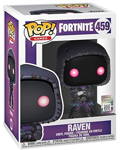 Figura Pop FORTNITE: Raven 4
