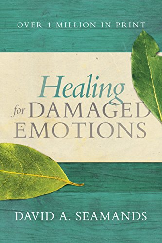 Compare Textbook Prices for Healing for Damaged Emotions  ISBN 9780781412537 by Seamands, David A.