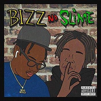 Bizz N Slime