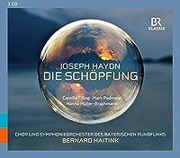 Joseph Haydn: Die Schopfung by Chor und Symphonieorchester des Bayerischen Rundfunks