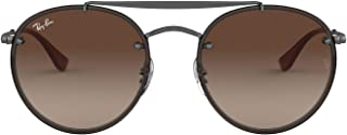 Ray-Ban Unisex-Adult RB3614N Blaze