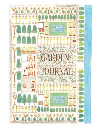 Garden Journal: large Garden Planne…
