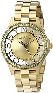 ساعة نسائية من مارك باي مارك جيكوبس ، ستانلس ستيل ، كوارتز - MBM3339