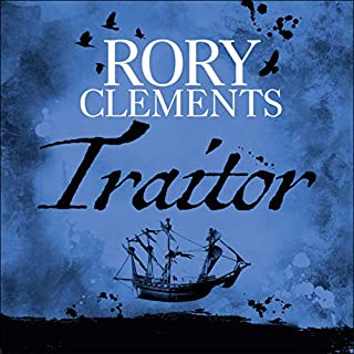 Traitor                   By:                                                                                                                                 Rory Clements                               Narrated by:                                                                                                                                 Gareth Armstrong                      Length: 12 hrs and 40 mins     97 ratings     Overall 4.7