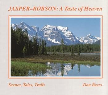 Jasper-Robson: A Taste of Heaven - Scenes, Tales, Trails