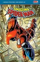 Amazing Spider-Man Vol.7: Sins Past: Amazing Spider-Man # 509-514: v. 7, No. 509-514 (Amazing Spider-Man S) by Mike, Jr. Deodata (2006-04-13)