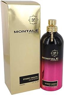 MONTALE Starry Nights Eau De Parfum For Unisex, 100 ml