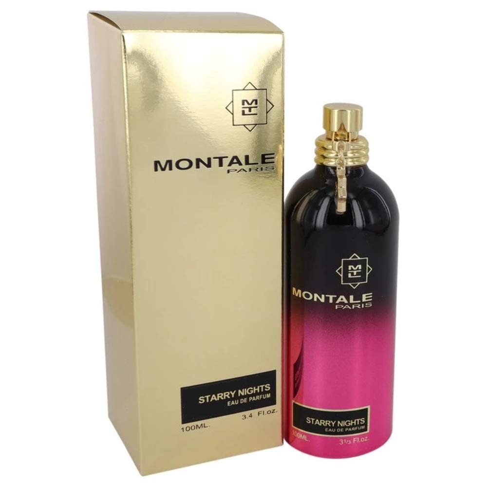 MONTALE Starry Nights Eau de Oz low-pricing Spray Fl At the price Parfum 3.3