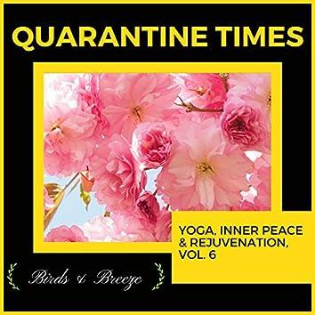 Quarantine Times - Yoga, Inner Peace & Rejuvenation, Vol. 6