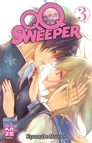 QQ Sweeper T03 (Fin)