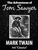 Bargain eBook - The Adventures of Tom Sawyer