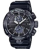G-Shock [Casio] Reloj del Choque Gee con Negro Solar Bluetooth Estructura de protección núcleo de Carbono de Radio GWR-B1000-1AJF Hombres