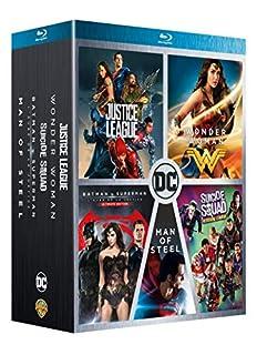 COF DC COMICS MOVIE 2018 /V 5BD [Blu-ray] (B07D4ZSWFL) | Amazon price tracker / tracking, Amazon price history charts, Amazon price watches, Amazon price drop alerts