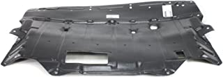 Engine Splash Shield compatible with G35 03-07 Under Cover Front Lower