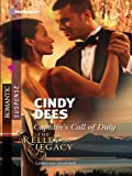 Captain's Call of Duty (The Kelley Legacy Book 6) (English Edition)
