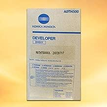 Genuine Konica Minolta DV011 Developer for Bizhub PRO 951 1200 1051 PRESS 1052 1250