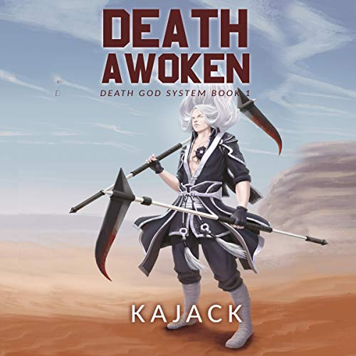 Death Awoken  By  cover art