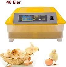 Mini Brutautomat Brüter Flächenbrüter Inkubator Brutmaschine Brutschrank 73056