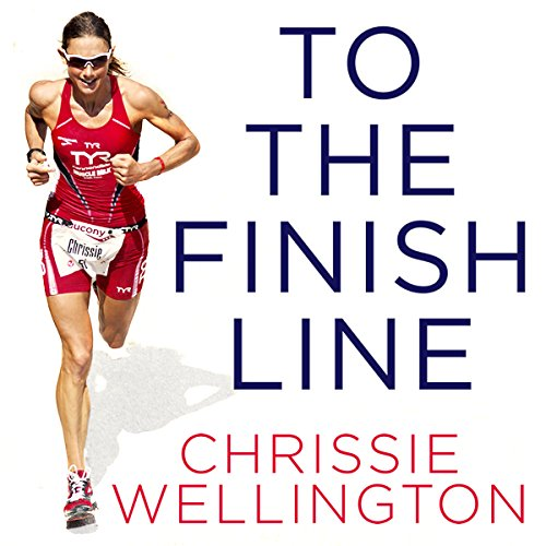 Couverture de To the Finish Line