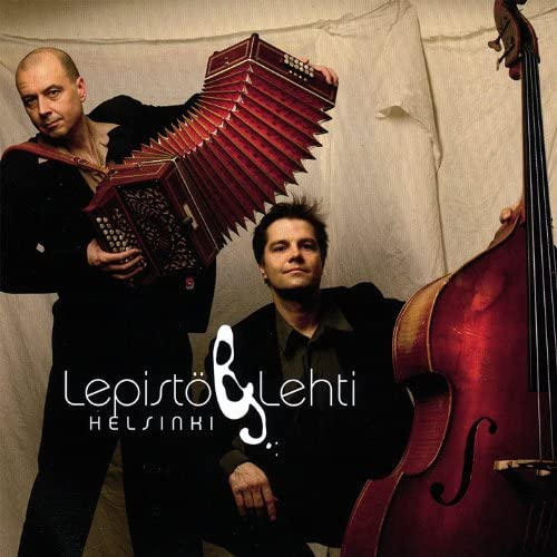 Lepistö&Lehti