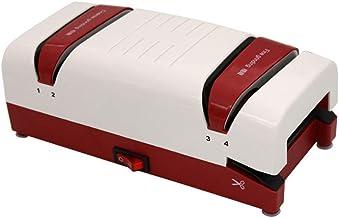 Affûteur de Couteaux Automatique Multifonctionnel électrique Aiguiseur de Couteaux électrique Professionnel